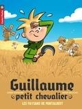 Didier Dufresne et Didier Balicevic - Guillaume petit chevalier Tome 12 : Les paysans de Pontalbert.