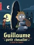 Didier Dufresne et Didier Balicevic - Guillaume petit chevalier Tome 2 : Le secret de l'abbaye.