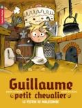 Didier Dufresne et Didier Balicevic - Guillaume petit chevalier Tome 5 : Le festin de Malecombe.