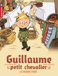 Galabria.be Guillaume petit chevalier Tome 6 Image
