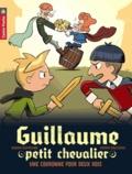 Didier Dufresne et Didier Balicevic - Guillaume petit chevalier Tome 7 : Une couronne pour deux rois.