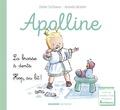 Didier Dufresne et Armelle Modéré - La brosse à dents ; Hop, au lit !.