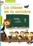 Didier Dufresne - La classe de la sorcière.
