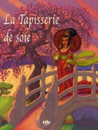 Didier Dufresne et Marie Diaz - La Tapisserie de soie.