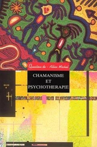 Didier Dumas - Chamanisme et psychothérapie.