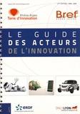 Didier Durand - Le guide des acteurs de l'innovation en Rhône-Alpes.
