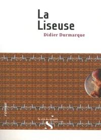 Didier Durmarque - La Liseuse.