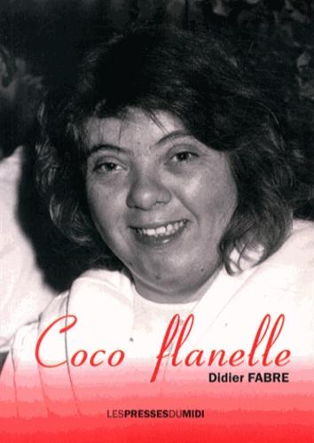 Didier Fabre - Coco flanelle.