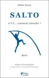 Didier Faure - Salto - A.V.C. comment rebondir ?.