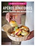 Didier Férat - Apéros dînatoires pour toutes les occasions.