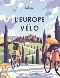 Didier Férat - L'Europe à vélo.