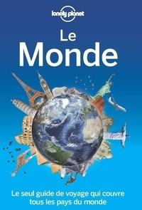Didier Férat - Le monde - Le seul guide de voyage qui couvre tous les pays du monde !.