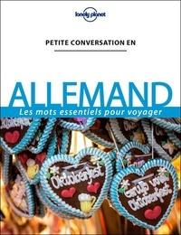 Didier Férat et Hélène Renard - Petite conversation en allemand.