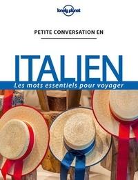 Didier Férat - Petite conversation en italien.