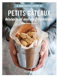 Didier Férat - Petits gâteaux, biscuits et autres gourmandises.