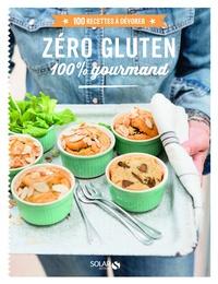 Didier Férat - Zéro gluten 100% gourmand.