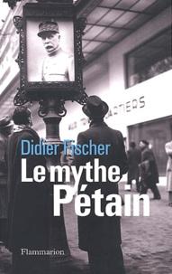 Didier Fischer - .