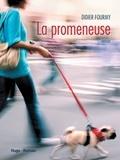 Didier Fourmy - La promeneuse.