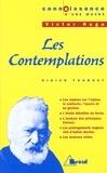 Didier Fournet - Les Contemplations, Victor Hugo.