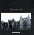 Didier Francfort et Antoine Nivière - Culture des villes d'eau.