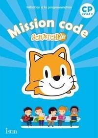 Epub ipad books téléchargez Informatique CP Mission code ! Scratch Jr