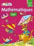 Didier Fritz et Catherine Vilaro - Mathématiques CM1 Litchi.