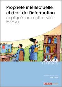 Propriété intellectuelle et droit de linformation appliqué aux collectivités locales.pdf