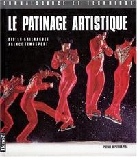 Didier Gailhaguet - Le patinage artistique.