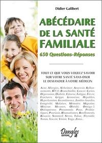 Era-circus.be Abécédaire de la santé familiale - 650 questions-réponses Image