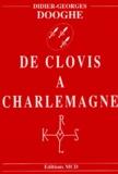 Didier-Georges Dooghe - .