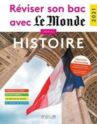 Didier Giorgini et Elsa Paris - Histoire Tle.