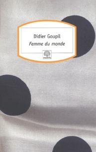 Didier Goupil - .