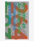 Didier Gourvennec Ogor et Gregory Lang - Artistes et architecture - Dimensions variables.