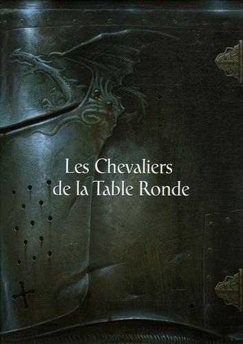 Didier Graffet et Jacques Boulenger - Les Chevaliers de la Table Ronde Coffret en 2 volumes : La Quête du Graal ; Le Roi Arthur.