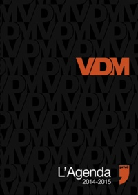 Didier Guedj et Guillaume Passaglia - L'agenda VDM.