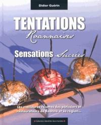 Deedr.fr Tentations roannaises - Sensations sucrées Image