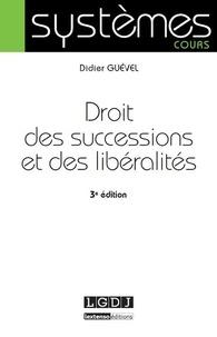 Droit des successions et des libéralités.pdf