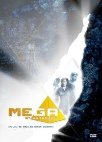 Didier Guiserix - Mega, le 5e paradigme, livre de base.