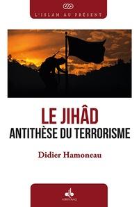 Ucareoutplacement.be Le Jihâd, antithèse du terrorisme Image