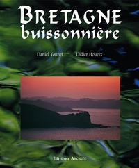 Didier Houeix et Daniel Yonnet - Bretagne buissonnière.