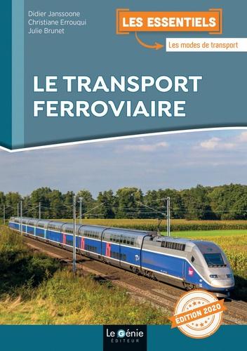 Le transport ferroviaire  Edition 2020