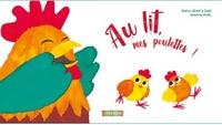 Didier Jean et  Zad - Au lit, mes poulettes !.