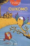Didier Jean et  Zad - Cuikomo. 1 CD audio
