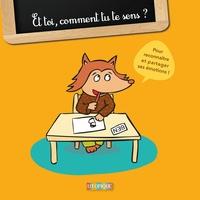 Didier Jean et  Zad - Et toi, comment tu te sens ?.