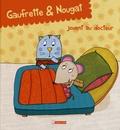 Didier Jean et  Zad - Gaufrette & Nougat jouent au docteur.