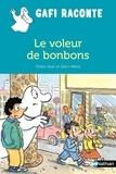 Didier Jean et  Zad - Le voleur de bonbon.