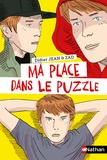 Didier Jean et  Zad - Ma place dans le puzzle.