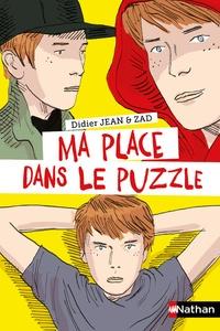 Rhonealpesinfo.fr Ma place dans le puzzle Image
