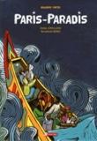 Didier Jean et  Zad - Paris-Paradis Tome 2 : .