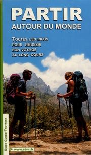 Didier Jéhanno - Partir autour du monde.